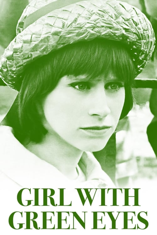 Streaming Girl with Green Eyes (1964) Best Quality Movie