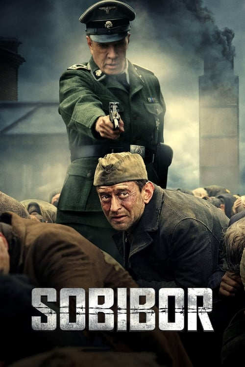 Streaming Sobibor (2018) Movie Free Online