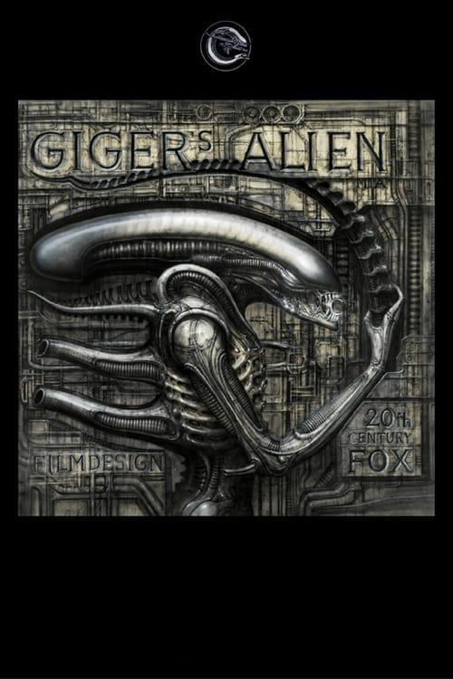 Assistir Filme Giger's Alien Grátis