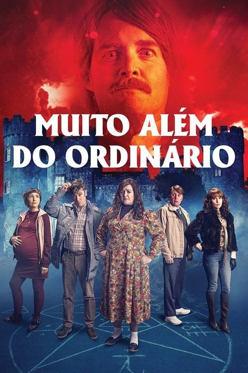 Assistir Muito Além do Ordinário - HD 720p Dublado Online Grátis HD