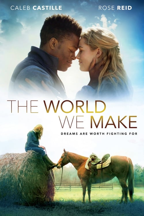 Largescale poster for The World We Make