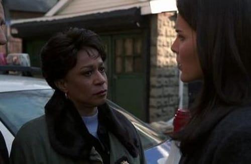 Law & Order: Season 10 – Épisode Collision