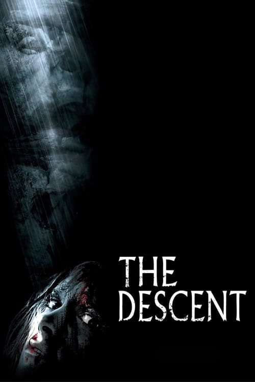 Watch The Descent (2005) Full Movie