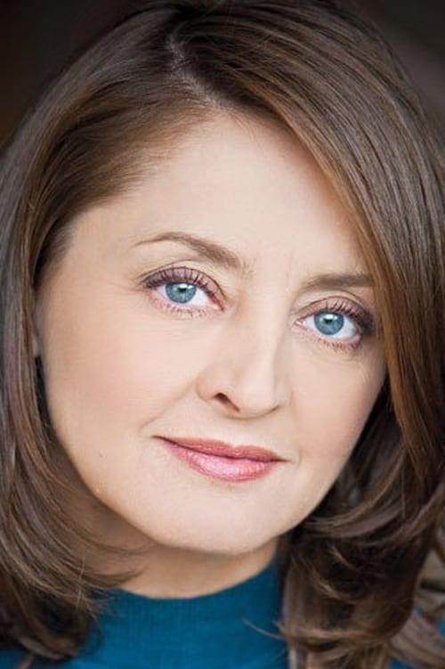 Jeanette Cronin