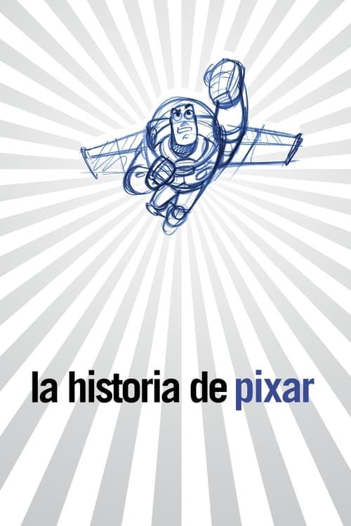 Película La historia de Pixar En Buena Calidad