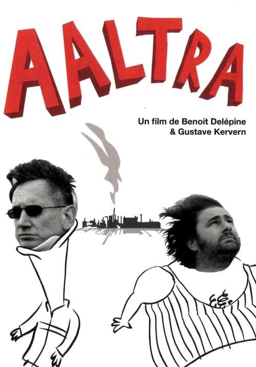 Film Aaltra Avec Sous-Titres En Ligne
