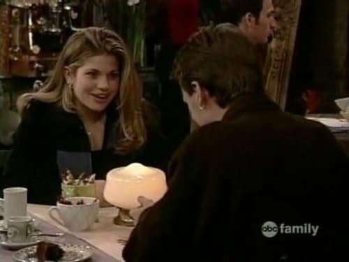 Boy Meets World: Season 5 – Episod Starry Night