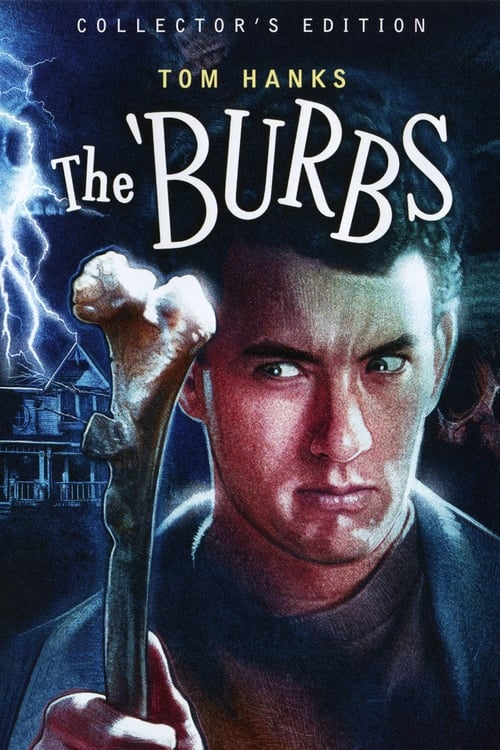 Streaming The 'Burbs (1989) Full Movie