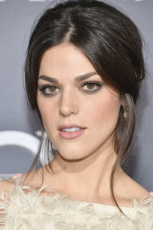 A picture of Callie Hernandez