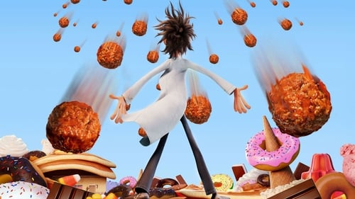 Cloudy with a Chance of Meatballs - Prepare to get served. - Azwaad Movie Database
