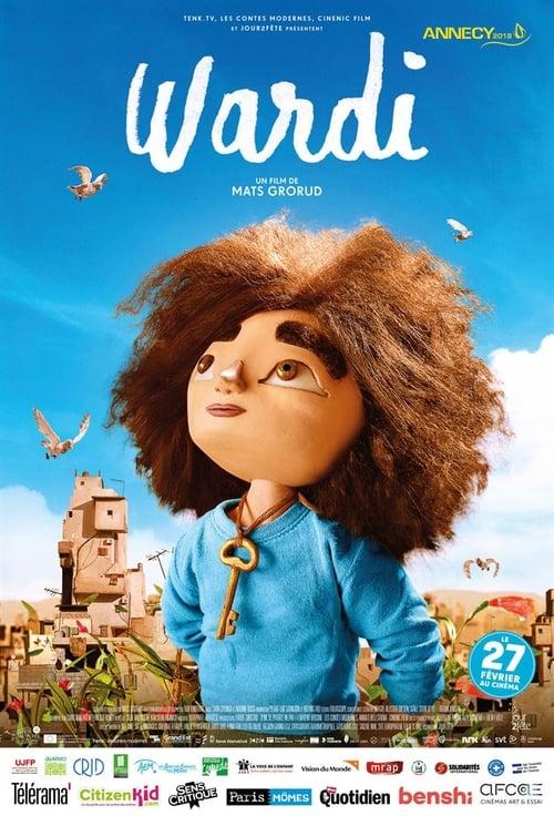Regardez $ Wardi Film en Streaming HD