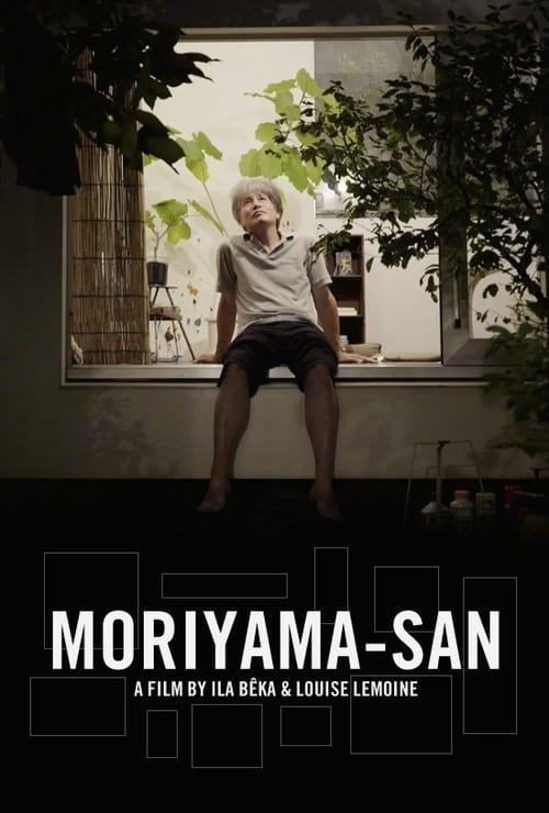 Ver pelicula Moriyama-San Online