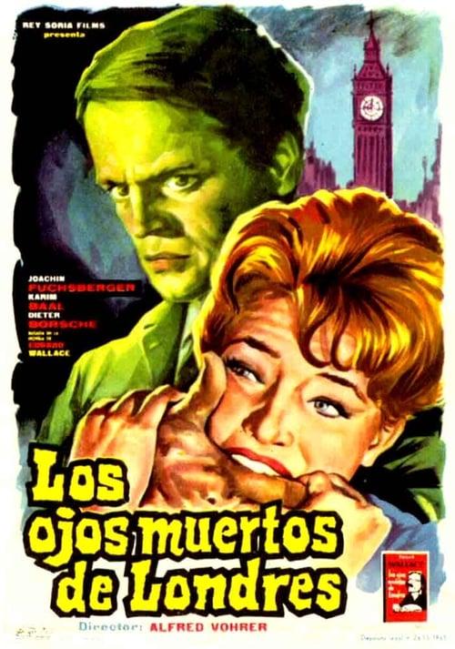 Película Los ojos muertos de Londres En Español