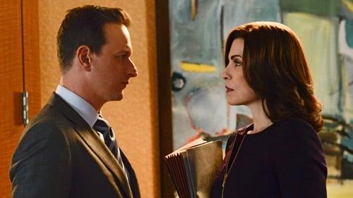 The Good Wife - Season 5 - Episode 3: A Precious Commodity