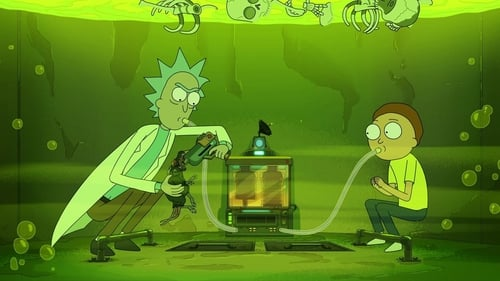 Assistir Rick and Morty S04E08 – 4×08 – Dublado