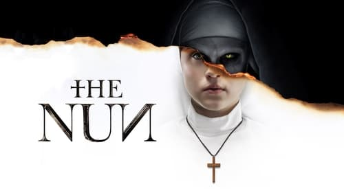The Nun - Pray For Forgiveness - Azwaad Movie Database