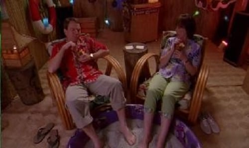 Malcolm in the Middle: Season 6 – Episode Tiki Lounge
