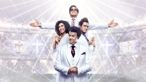 The Righteous Gemstones