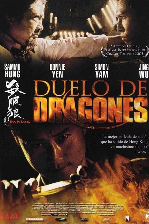 Ver Duelo de dragones Gratis En Español