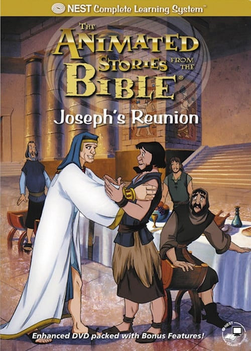 Joseph's Reunion