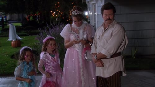 Parks and Recreation - Season 5 - Episode 5: Halloween Surprise