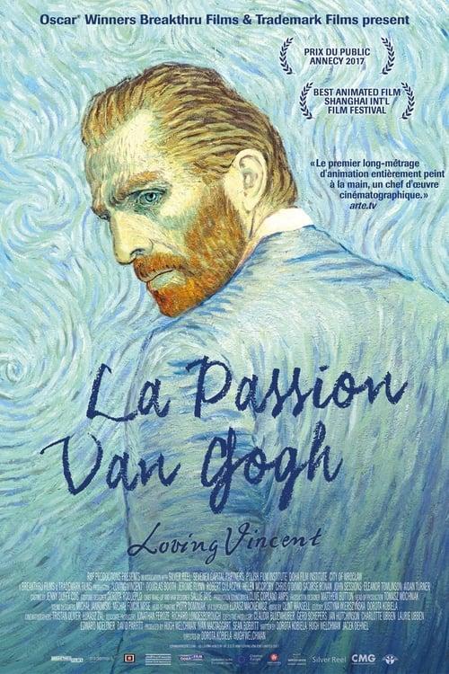 Voir La Passion Van Gogh (2017) streaming reddit VF