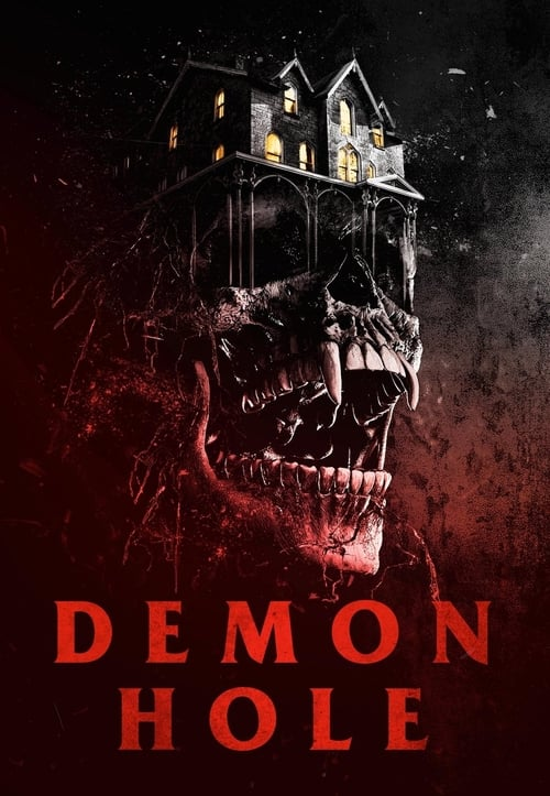 Demon Hole poster