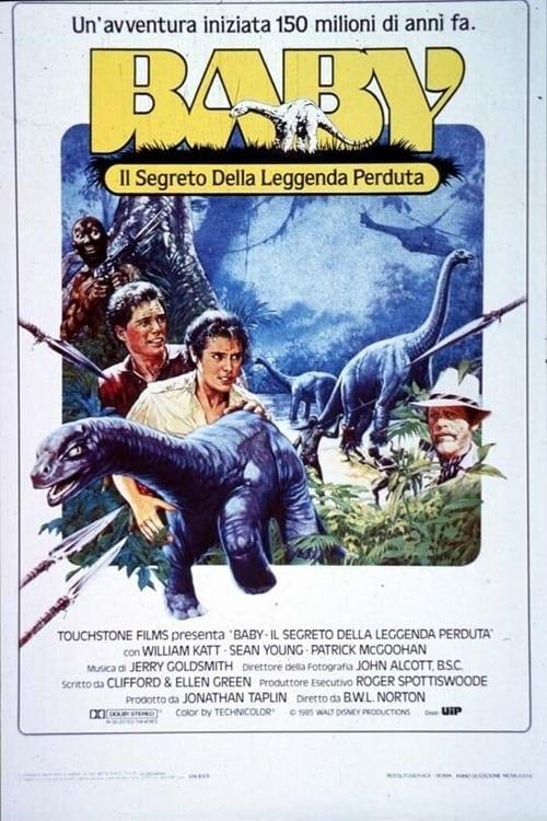 Baby - Il segreto della leggenda perduta (1985)