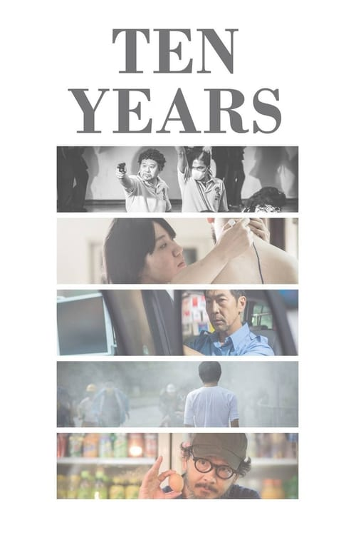 Watch streaming Ten Years