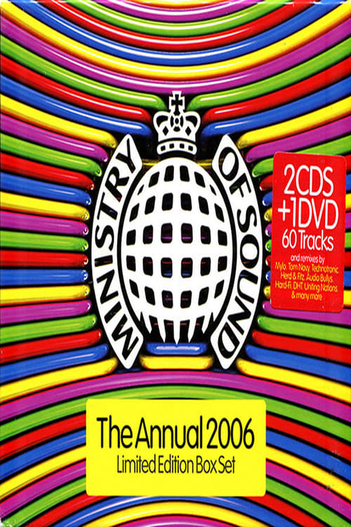 Assistir Ministry Of Sound: The Annual 2006 Online