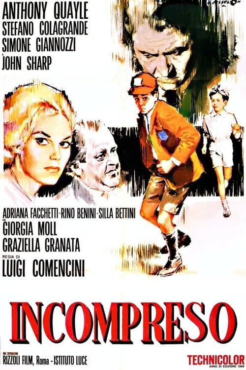 Incompreso - Vita col figlio (1967)