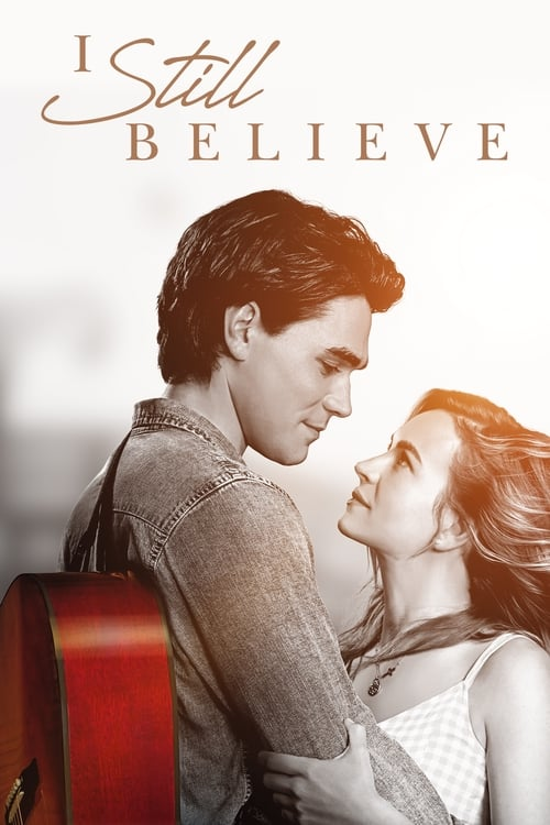 I Still Believe - Poster