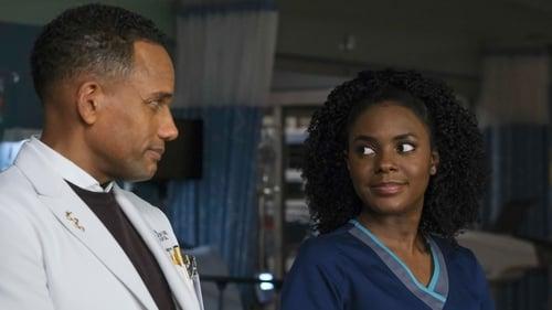 The Good Doctor - Season 4 - Episode 10: Decrypt