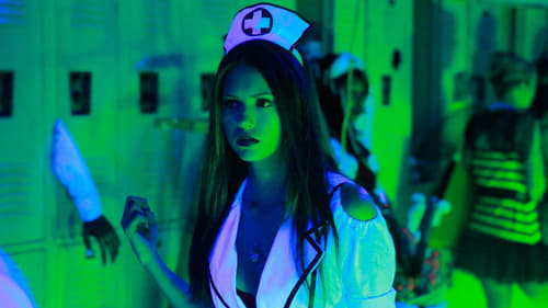 The Vampire Diaries - Season 1 - Episode 7: Haunted