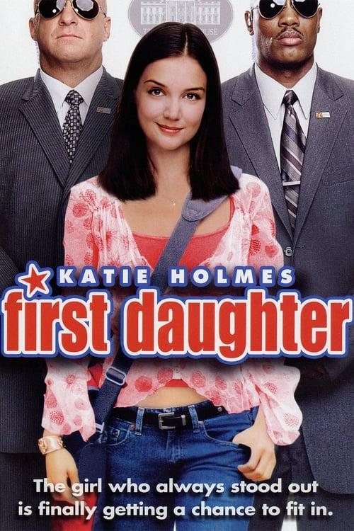 First Daughter - Poster