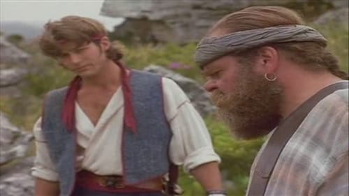 The Adventures of Sinbad: Season 1 – Episode The Rescue