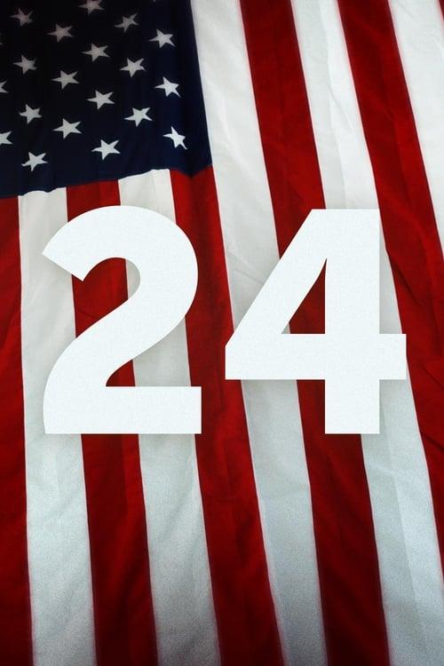 American Experience: Season 24