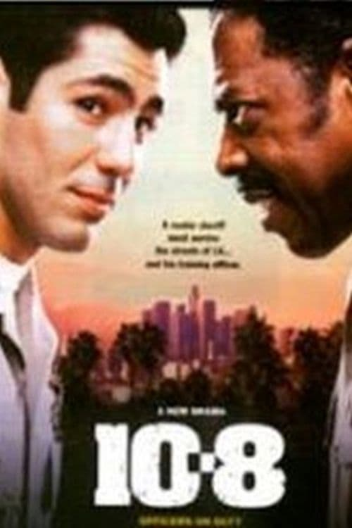 10-8: Officers on Duty (2003)