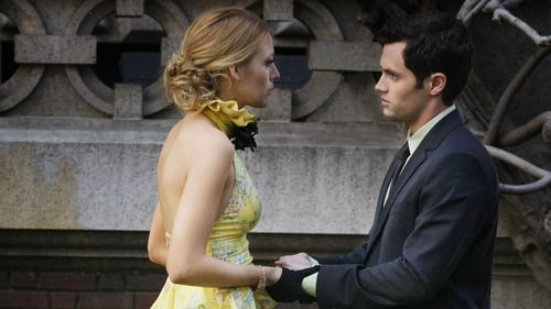 Gossip Girl - Season 1 - Episode 18: Much 'I Do' About Nothing