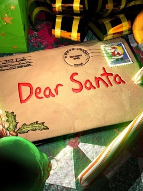 شاهد الفيلم Dear Santa بجودة HD 1080p عالية الجودة