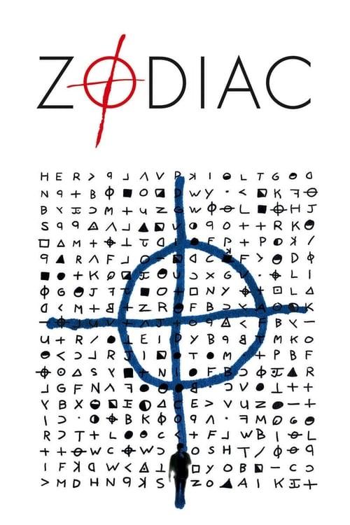 Zodiac - Poster
