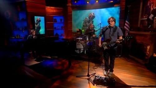 The Colbert Report: Season 9 – Episode Ben Folds Five