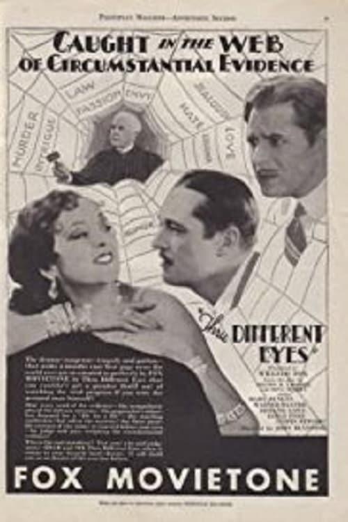 Thru Different Eyes (1929)