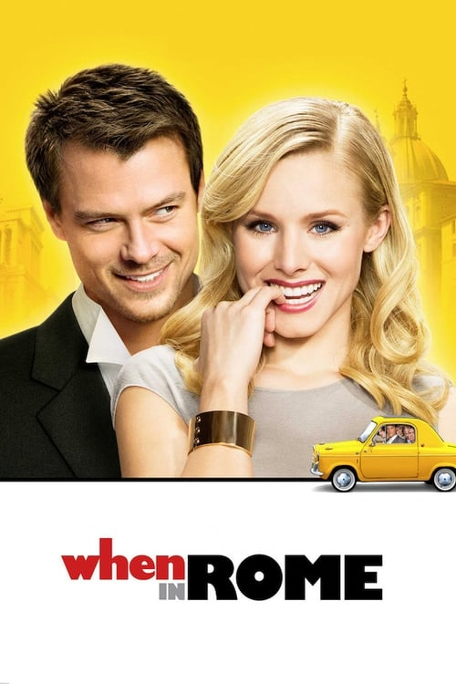 Download When in Rome Full Movie