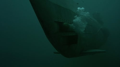 U-571 (2000) – HEVC 480p 720p 1080p Download Link With Google Drive File
