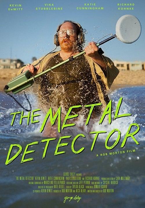 The Metal Detector Torrent
