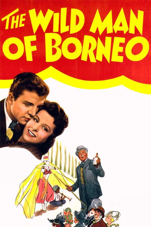 Mira La Película Wild Man of Borneo En Español