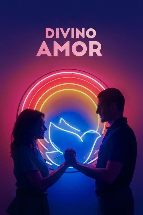 Divino Amor 2019 - Dublado BluRay 720p | 1080p / 5.1 – Download