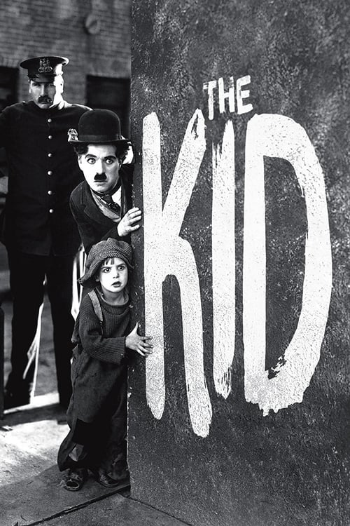 Streaming The Kid (1921) Full Movie
