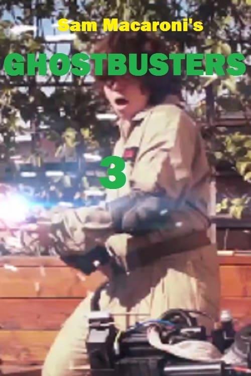 Sam Macaroni's Ghostbusters 3 Online
